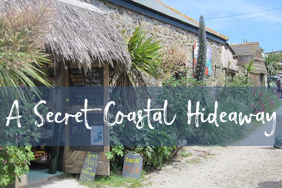 A Secret Coastal Hideaway