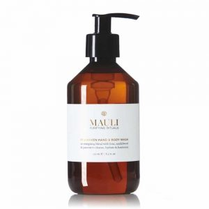 Mauli Reawaken Hand & Body wash