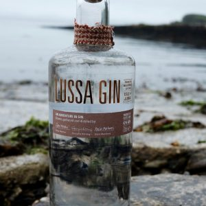 Lussa Gin - Lifestyle for Web