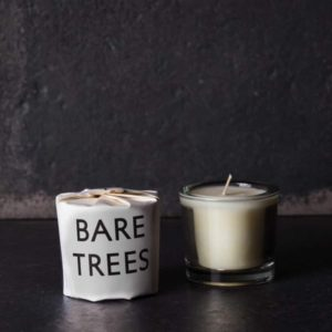 Bare Trees candle by Tatine lifestyle image