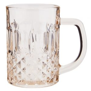rose crystal cut glass mug - Cutout for Web - Curious Egg